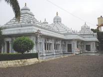 Prem nagar ashram