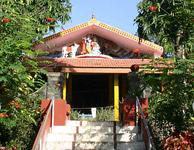Sivananda Yoga, Neyyar Dam